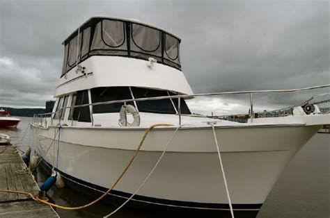 boats for sale piermont ny 2003 mainship 430 my trawler power boat for sale www