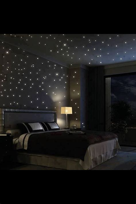 star lights in bedroom here s how to increase your bedroom ambiance with the