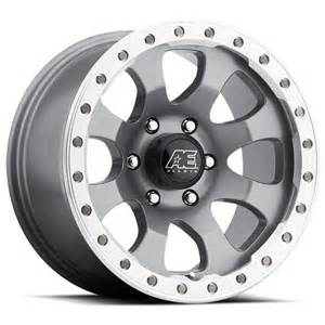 Truck Wheels Canada Eagle Alloys Series 023 Set Of 4 American Eagle Wheel