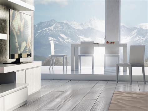 tavoli per salotti moderni tavolo allungabile in legno per salotti e sale da pranzo