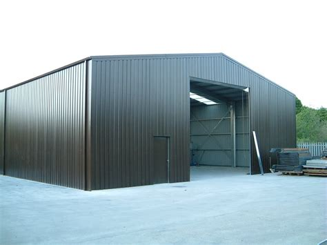 How To Build Barn Gallery Temporary Buildings