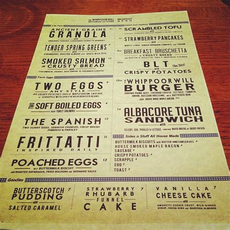 menu layout definition 139 best typography images on pinterest menu layout