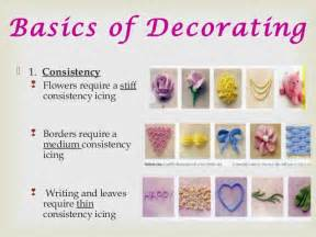 Design Tips For Your Home Easy Cake Decorating Ideas Learn How To Decorate
