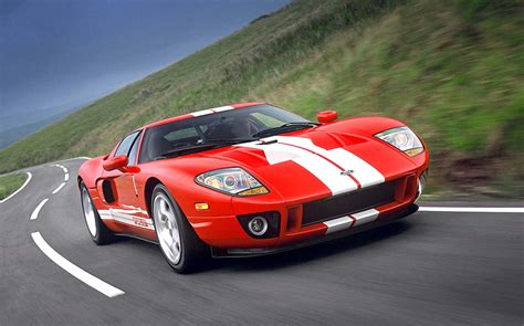 ford sport car ford to announce new 600bhp ecoboost sports car