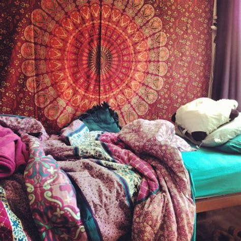 hippie bedrooms hippie bedroom on tumblr