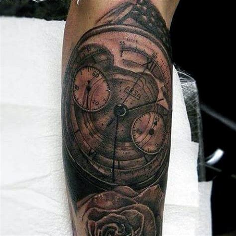 never seen before tattoo designs 55 mind blowing clock tattoos designs you never seen