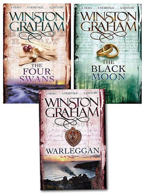 libro warleggan winston graham poldark serie trilog 237 a de libros 4 5 6 colecci 243 n 3 juego ebay