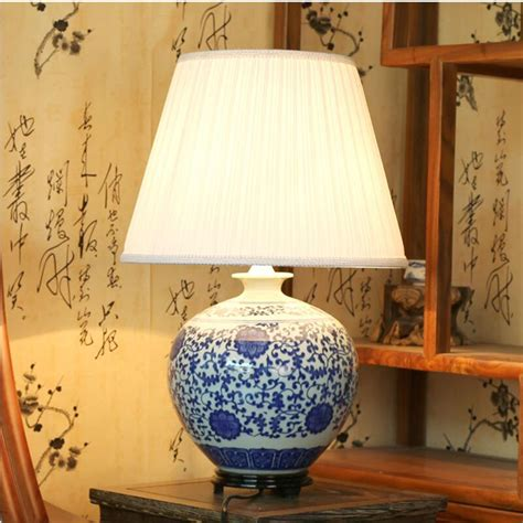porcelain table for bedroom aliexpress com buy chinese vintage classic white blue