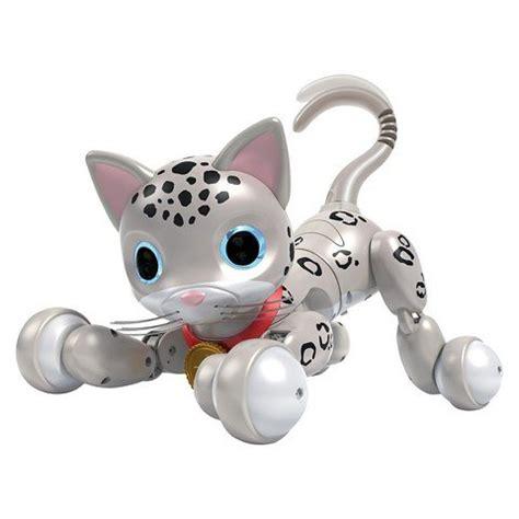 zoomer kitty zooey snow leopard spots – reviewmyrobot.com