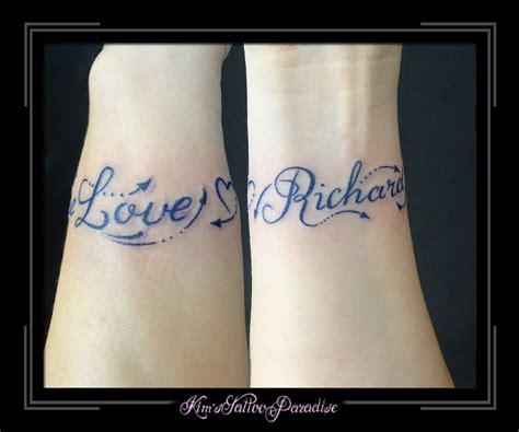 paradise tattoo quebec armband tattoo naam hedendaagse mode sieraden