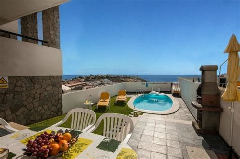 mirador del mar villas mirador del mar villas puerto rico gran canaria villa