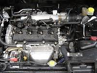 nissan qr engine wikipedia
