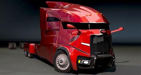the future truck