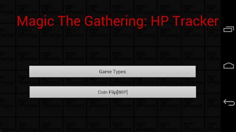 magic the gathering apk magic the gathering hp tracker 3 0 apk for android