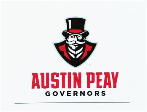 Apsu Search New Peay Governors Logo Uni Forum
