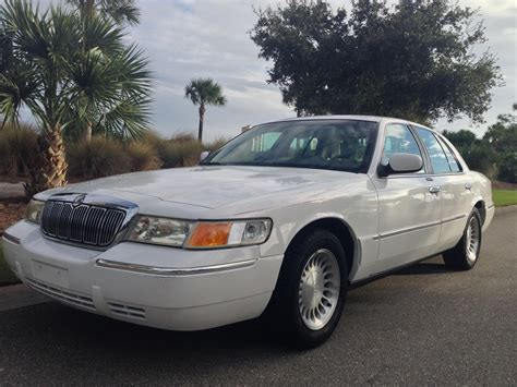 vehicle repair manual 2001 mercury grand marquis navigation system service manual how to replace 2001 1999 mercury grand marquis alternator mercury grand