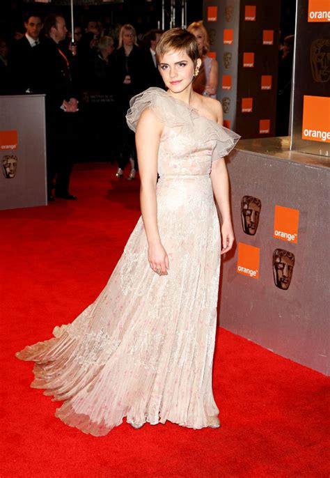 emma watson british academy film awards emma watson picture 86 2011 orange british academy film