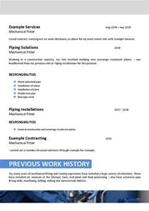 Sle Resume For And Gas Industry by We Can Help With Professional Resume Writing Resume Templates Selection Criteria Writing