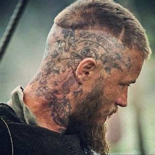 ragnar head tattoos ragnar lothbrok search viking