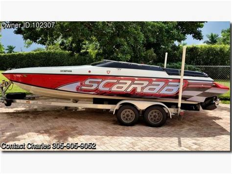 1989 wellcraft scarab sport | wprocket