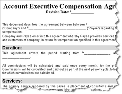 Executive Compensation Best Buy Executive Compensation Executive Compensation Template