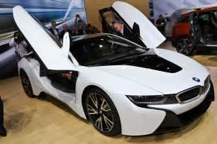 Top Gear Bmw I8 Bmw I8 Top Gear Arabahaberler箘 Org
