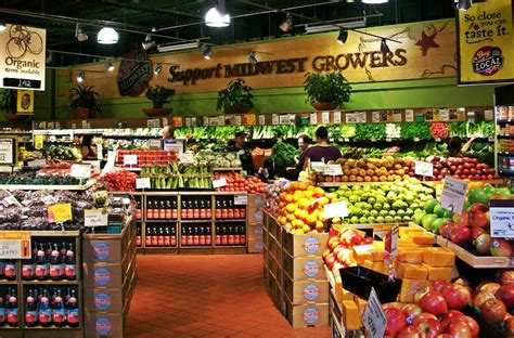 Whole Foods Section by Whole Foods Plans Quot Complementary Quot New Brand