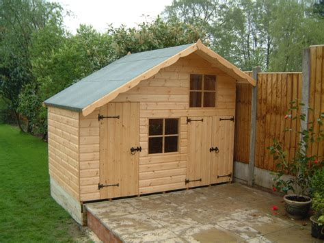 sheffield sheds sheds summer houses decking