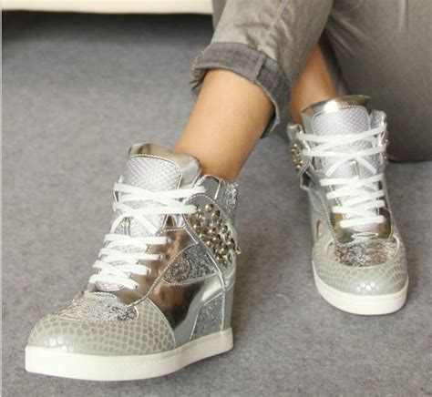 braut sneaker bling wedding sneakers for brides from flats to heels