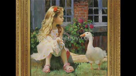 painting play now free step by step painting by vladimir volegov