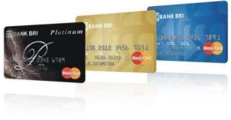buruan bikin quot kartu kredit bri quot quot gratissss quot quot