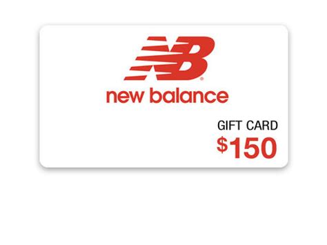 New Balance Gift Card - ellen show giveaways we love ellen