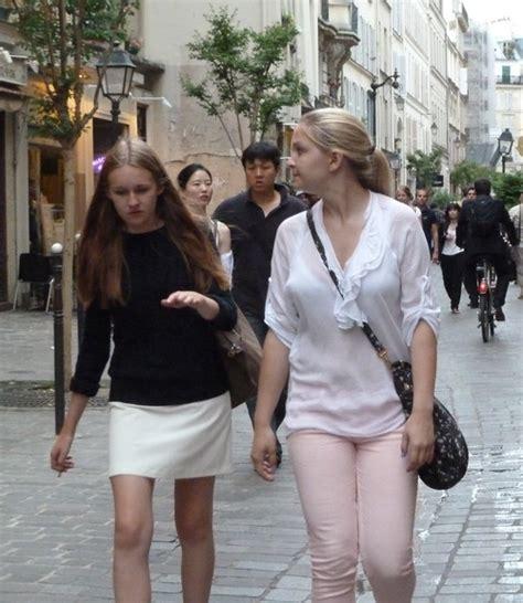 what haircut do woman wear in paris eat travel live what parisian women wear for