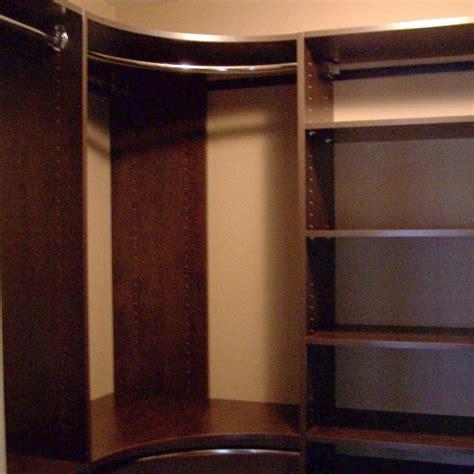 Corner Closet Systems by Corner Closet Organizer Roselawnlutheran