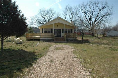 Noel Missouri Cabins by The Cottage Shady Cground In Noel Missouri