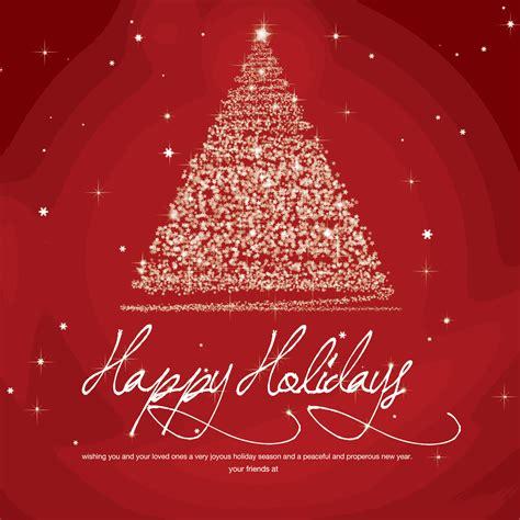 happy holidays gif happyholidays christmas tree discover share gifs