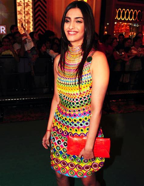 7 Funky Dresses By Burlapp by Sonamakapoor In Funky Dress Funky Fashion