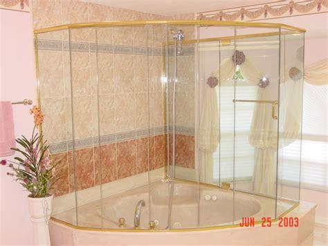 curved bathtub doors curved shower doors in naples fl