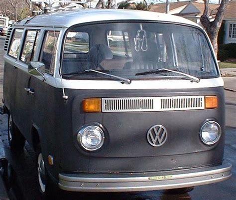 1970 volkswagen vanagon nice735i 1970 volkswagen vanagon specs photos
