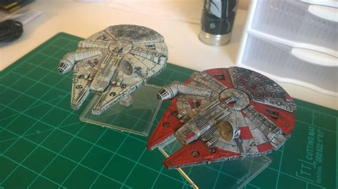 Painting X Wing Miniatures by Joe S Beginner S Guide To Painting X Wing Miniatures The