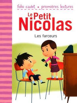 libro les petits cousins les le petit nicolas tome 35 les farceurs emman kecir lepetit libro en papel 9782075077996