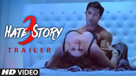 biography of movie hate story 3 hate story 3 official trailer stato quotidiano