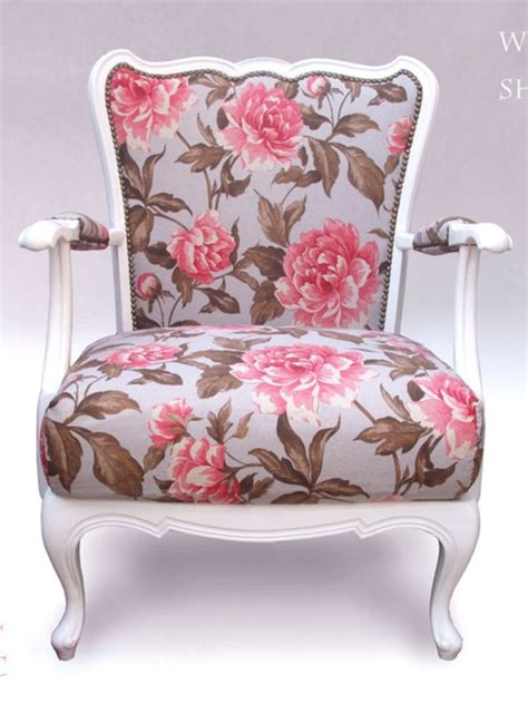 Chippendale Sessel by Chippendale Sessel Mit Blumenmuster Toll Was Blumen Machen