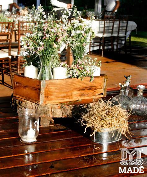 Dress Bistro Flow boda cestre vintages bajo plato wedding field
