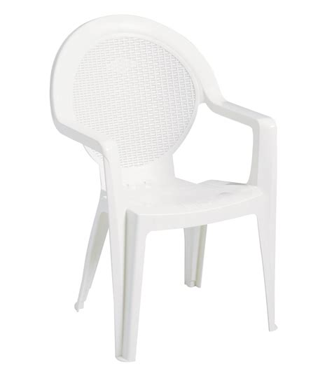 White Resin Patio Chairs White High Back Grosfillex Resin Finish Commercial Restaurant Dining Patio Poolside Arm
