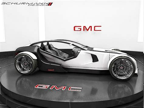 gmc sports car gmc concept car amazing sport concept