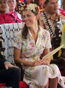 Tabita Daily Dress duchess of cambridge and pippa praised by designer