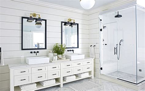 design ideas  upgrade   smallest bathroom  living products usa