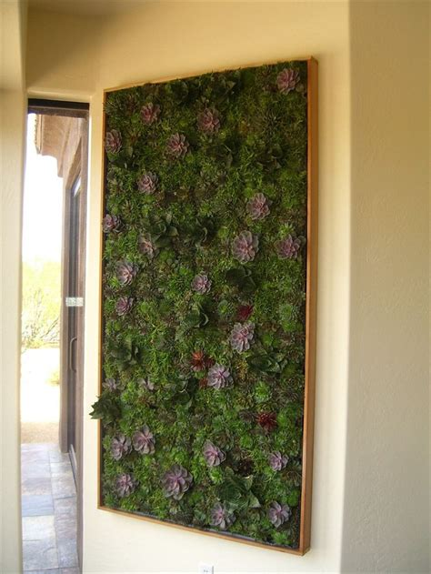 vertical garden indoors discover and save creative ideas