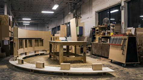 Kc Makers Building A Reputation For Custom Woodworking